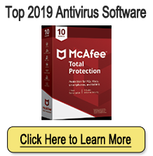 2019 Antivirus Software
